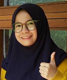 Nabila Hidayat