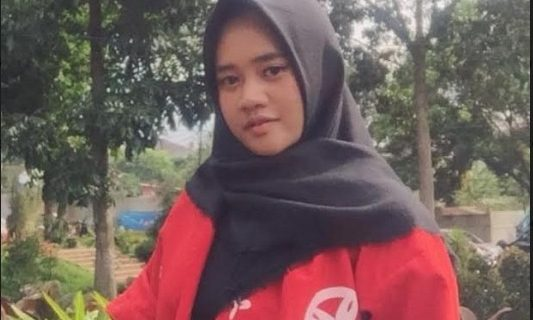 Mahasiswi Prodi S1 Bahasa Jepang terpilih menjadi wakil mahasiswa berprestasi Universitas Widyatama